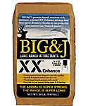 Big & J XX Enhance Deer Supplement Attractant Concentrate