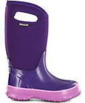 BOGS Kids' Solid Classic Winter Boots