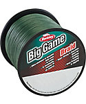 Berkley Big Game Braided Fishing Line