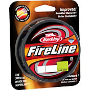 Berkley Fireline Braided Fishing Line