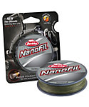 Berkley NanoFil Low Vis Green Uni-filament Fishing Line