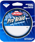 Berkley Pro Braid Fishing Line