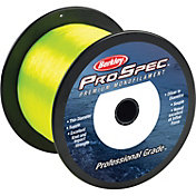 Berkley Pro Spec Professional Grade Monofilament Fishing Line