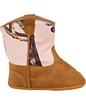 Blazin Roxx Infant Jobie Booties