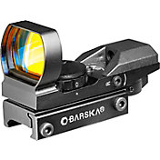 Barska 1x22x33 Multi-Reticle Electro Sight