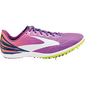 Brooks Women's Mach 17 Track and Field Shoes
