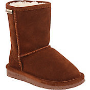 BEARPAW Kids' Emma Short Winter Boots