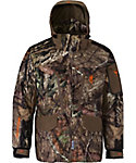 Browning Men's Hell's Canyon 4-in-1 Primaloft Hunting Parka