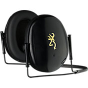 Browning Behind the Head Earmuffs