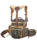 Browning Billy 1500 Lumbar Zippered Hunting Pack