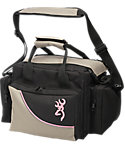 Browning Cimmaron Shooting Bag for Her