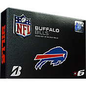 Bridgestone 2015 Buffalo Bills e6 Golf Balls