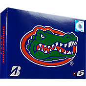 Bridgestone 2015 Florida Gators e6 Golf Balls