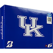 Bridgestone 2015 Kentucky Wildcats e6 Golf Balls