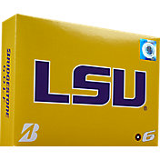 Bridgestone 2015 LSU Tigers e6 Golf Balls
