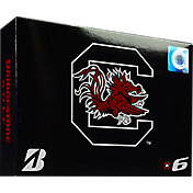 Bridgestone 2015 South Carolina Gamecocks e6 Golf Balls