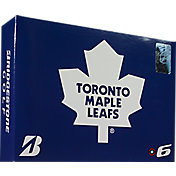 Bridgestone 2015 Toronto Maple Leafs e6 Golf Balls