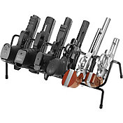 Lockdown 6-Gun Handgun Rack