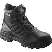 Bates Men's Tactical 5'' Sport Composite Toe Water-Resistant Side Zip Boots