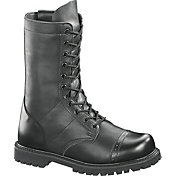 "Bates Men's Paratrooper 11"" Side Zip Work Boots"