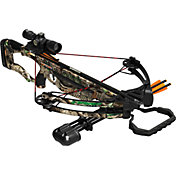 Barnett Raptor FX Crossbow Package