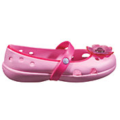 Crocs Girls' Keeley Flats