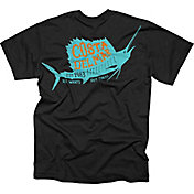 Costa Del Mar Men's 1983 Sailfish T-Shirt