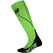 CEP Men's Progressive+ 2.0 Night Running Socks