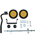 Champion 400 Watt Portable Generator Wheel Kit