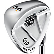 Cleveland Golf 588 RTX 2.0 Tour Satin CB Wedge