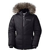 Columbia Girls' Katelyn Crest Insulated Jacket