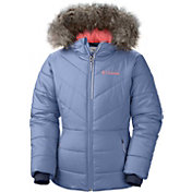 Women's Winter Parkas