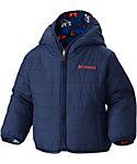 Columbia Infant Boys' Double Trouble Insulated Jacket