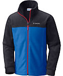 Columbia Infant Boys' Steens MT II Fleece Jacket