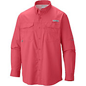 Columbia Men's Blood And Guts III Long Sleeve Shirt