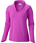 Columbia Women's Upland Freezer III Long Sleeve Shirt