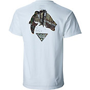 Columbia Men's PFG Bass Camo T-Shirt