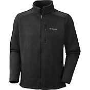 Columbia Men's Rebel Ravine Fleece Jacket