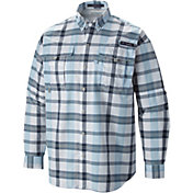 Columbia Men's Super Bahama Long Sleeve Shirt