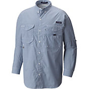 Columbia Men's Super Bonehead Classic Long Sleeve Fishing Shirt