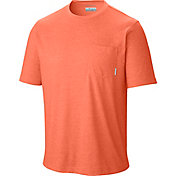 Columbia Men's Thistledown Park Pocket T-Shirt