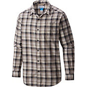 Columbia Men's Vapor Ridge III Long Sleeve Shirt