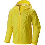 Columbia Toddler Girls' Switchback Rain Jacket