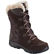 Columbia Women's Ice Maiden II Winter Boots