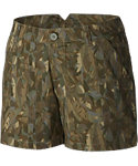 Columbia Women's Kenzie Cove Printed Shorts