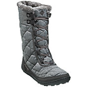 Columbia Women's Minx Mid III Omni-Heat 200g Waterproof Winter Boots