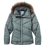 Columbia Women's Snow Eclipse Insulated Jacket