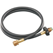 Coleman 5' High Pressure Hose with Adapter