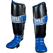 Combat Sports CSI Hybrid MMA Grappling Stand Up Shin Guards