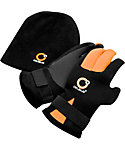 Celsius Neoprene Gloves and Hat Combo
